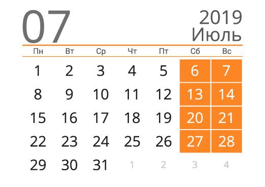 Лунный календарь стрижек на июнь 2019 рекомендации