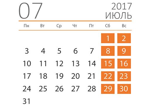 Лунный календарь стрижек на июль 2019 года благоприятные дни в 2019 году